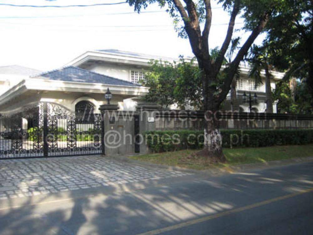 Multi Room Large House House Lot For Rent Lease In Forbes
