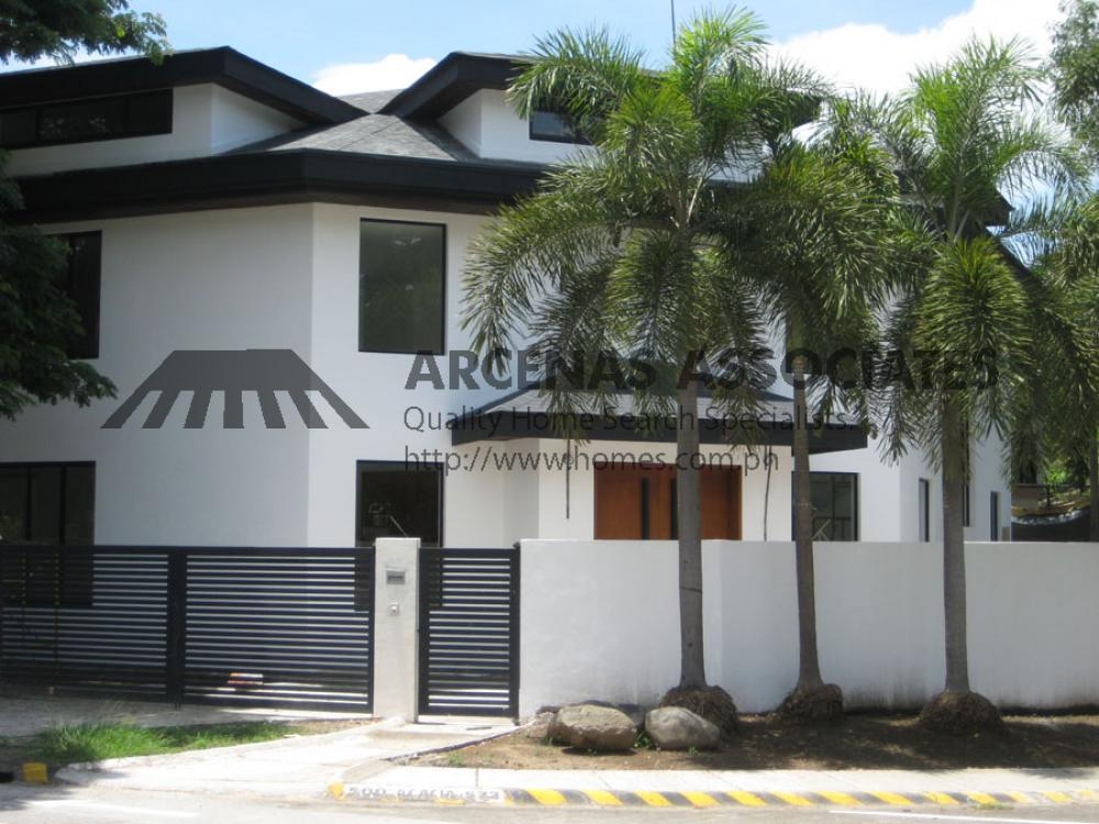 Brand New 3 Level 6 Bedroom House Lot For Rent Lease In Ayala
