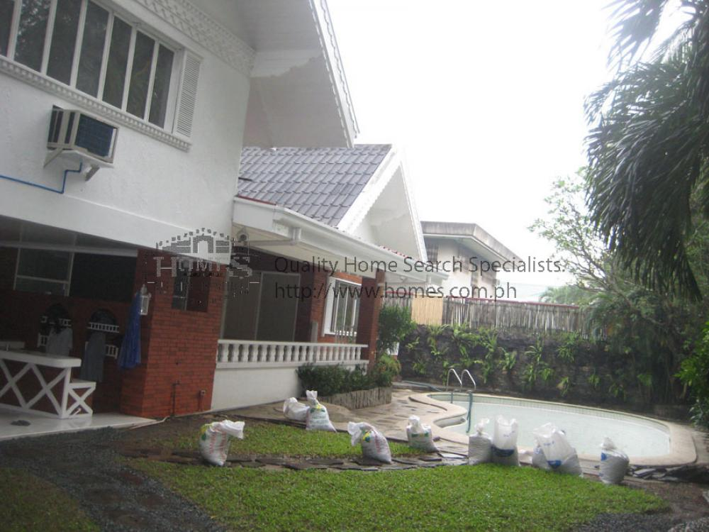 Swiss chalet two storey house lot for sale in dasmarinas for Swiss chalets for sale